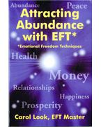 Attracting Abundance with EFT