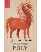 Poly - Aubry, Cécile
