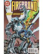 Firebrand 4. - Augustyn, Brian, Velluto, Sal