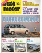 Autó-Motor 1994. 47. évf. 12. szám