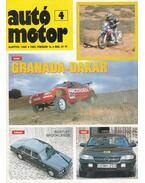 Autó-Motor 1995.48. évf. 4. szám
