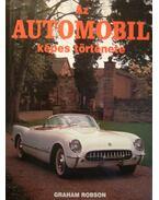 Az automobil képes története