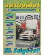 Autósélet 1999. május