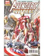 Avengers/Invaders No. 2