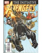 Avengers: The Initiative No. 2