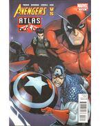 Avengers vs. Atlas No. 3