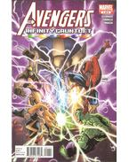 Avengers & The Infinity Gauntlet No. 1