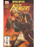 New Avengers: The Reunion No. 2