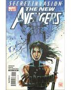 New Avengers No. 39