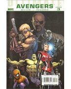 Ultimate Avengers No. 3