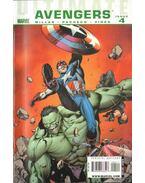 Ultimate Avengers No. 4