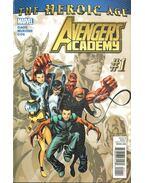 Avengers Academy No. 1