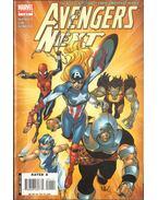 Avengers Next No. 1