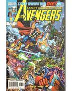 Avengers Vol. 3. No. 7