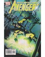 Avengers Vol. 3. No. 59.