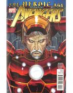 Avengers No. 4.