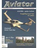 Aviator 2005. március