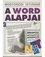 A Word alapjai