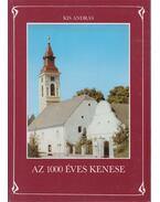 Az 1000 éves Kenese