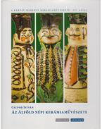 Az Alföld népi kerámiaművészete