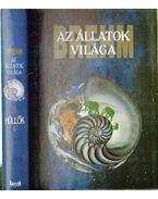 Az állatok világa 11. kötet (hasonmás) - Hüllők I.