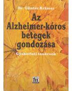 Az Alzheimer-kóros betegek gondozása