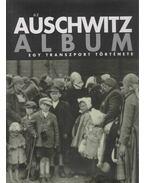 Az Auschwitz album