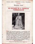 Az egyház és a francia forradalom