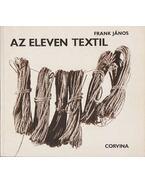 Az eleven textil