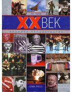 Az emberiség XX. századi krónikája (orosz)