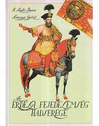 Az erdélyi fejedelemség hadserege