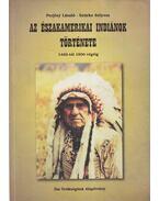Az északamerikai indiánok története
