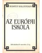 Az európai iskola