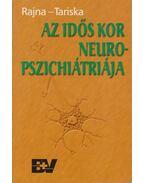 Az időskor neuropszichiátriája