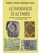 Az információ és az ember
