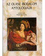 Az olasz irodalom antológiája
