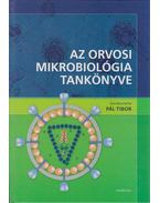 Az orvosi mikrobiológia tankönyve