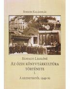 Az ózdi könyvtárkultúra története 1.
