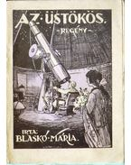 Az üstökös - Blaskó Mária