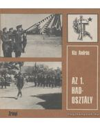 Az 1. hadosztály