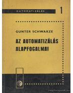 Az automatizálás alapfogalmai