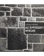 Az építészet nyelve