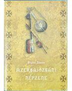 Azerbajdzsáni népzene (CD-melléklettel)