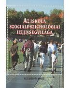 Az iskola szociálpszichológiai jelenségvilága