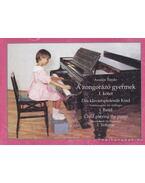A zongorázó gyermek I. kötet