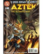Aztek: The Ultimate Man 7