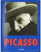Pablo Picasso 1881-1973 I-II.kötet (Taschen)