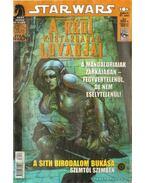 Star Wars 2008/4. 67. szám - A régi köztársaság lovagjai
