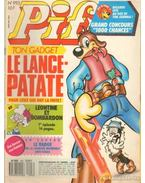 Pif No 993. (francia nyelvű)