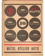 Micul Atelier Auto - Vasiliu, Gheorghe